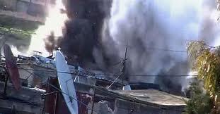 cidade de homs 6